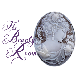 Beauty Room Petaluma Retina Logo